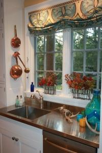 Butler's Pantry Sink